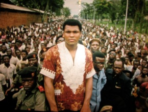 Muhammad Ali - The Rumble In The Jungle (Zaire-1974)
