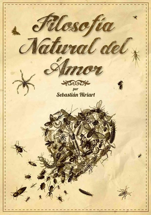 Filosofia Natural del Amor