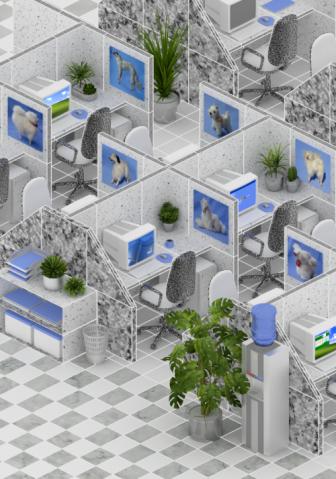 Burocracia Perruna
